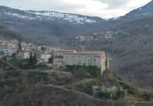 Convento, Caramanico e Majella