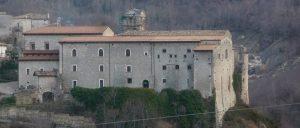 Ex Convento delle Clarisse